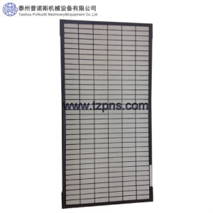 Taizhou Punuosi Mongoose PRO Shale Shaker Screen Cloth