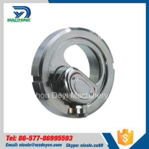 China High Quality Union Sight Mirror with Lamp pictures & photos