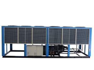R134A Air Cooled Water Chiller pictures & photos