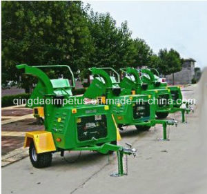 22HP Diesel Wood Shredder Dwc-22 with CE Certificate pictures & photos