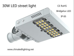 30 Watt LED Street Light IP65 CE RoHS 3 Years Warranty Gold Supplier Factory Price LED Street Light pictures & photos