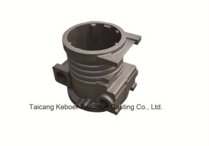Air Compressor Castings