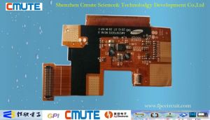 1oz High Density and High Precison Flex Printed PCB Component SMT pictures & photos