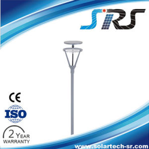 SRS Solar Garden Stick Light with CE pictures & photos
