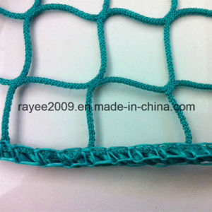 PP Material High Quality Black Cargo Net pictures & photos