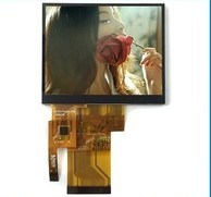 3.5 Inch 240X320 Pixel TFT LCD Display Module with Touch Screen pictures & photos