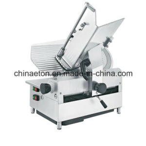 12 Inch Semi Automatic Meat Slicer (ET-300ST) pictures & photos