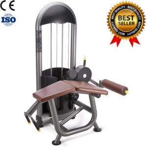 Gym Fitness Equipment Prone Leg Curl with Super Quality pictures & photos