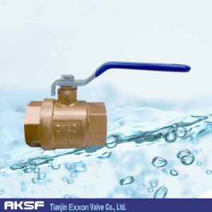 Bronze/Brass/Sw/Bw/RF/API/Asme/DIN/GB/Pn16/Pn110/150lb/3/4inch/1/2inch/1inch Forged Ball Valve