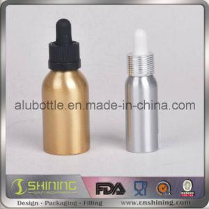 1oz E-Liquid Dropper Aluminium Bottle pictures & photos