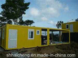 Modern Portable Prefab House Chalet Home Design pictures & photos