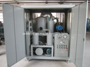 1800 Liters Per Hour Gear Oil Dehydration Plant (TYA-30) pictures & photos