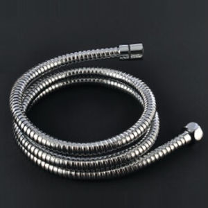 Stainless Steel Shower Hose, Fixed Length Shower Hose pictures & photos
