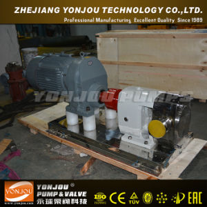 Lq3a Honey Liquid Transfer Pump pictures & photos
