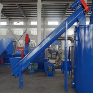 Plastic Bottles Washing and Recycling Line pictures & photos