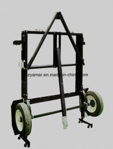 Foldable Trailer with Customized 5FT. X 8FT. Deck Size pictures & photos