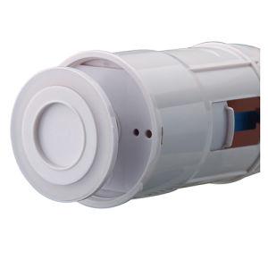 Flush Valve Toilet Repair Parts Dual Flush For 1 PC Toilet From Xiamen China