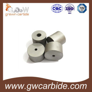 Tungsten Carbide Stamping Punching Forging Dies Yg20c Yg25c pictures & photos