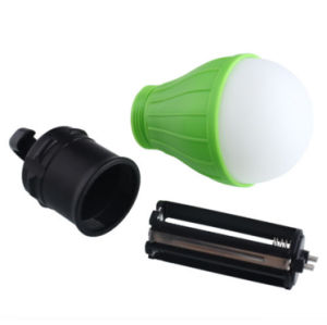 Soft Light Outdoor Fishing Lantern Lamp Hanging LED Camping Tent Light Bulb pictures & photos