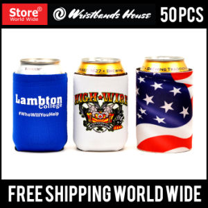 Neoprene Full Color Custom Printed Can Koozie pictures & photos