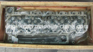 Cummins ISDe Engine Cylinder Head 4936081