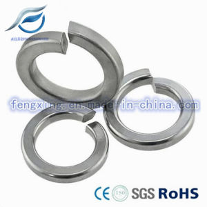 DIN127 Stainless Steel Spring Washer
