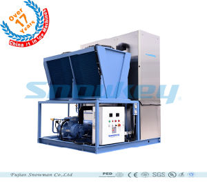 2017 Falling Film Type Water Chiller with Air Condenser pictures & photos