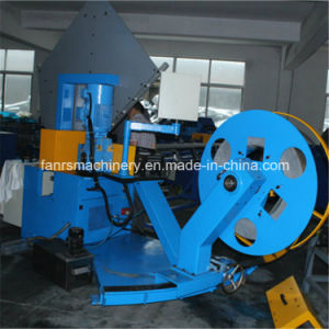 1500c Spiral Tube Making Machine pictures & photos