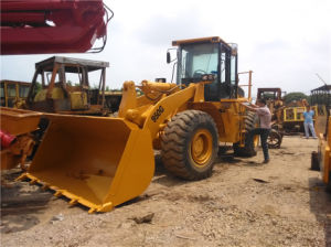 Used Cat 950g Wheel Loader for Sale pictures & photos