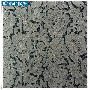 Fashion Geometry Lace Fabric Lace for Women Dress pictures & photos