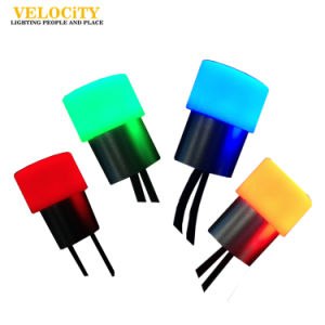 5W RGB LED Pixel Point Light