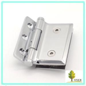 Hot-Sale Type Glass Door Hinge/ Zinc Hinge pictures & photos
