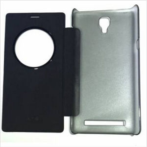 Original Leather Protective Case for Up320