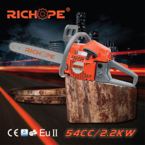 Hot Sale Garden Tool Chain Saw CS5800 pictures & photos