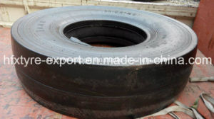 Bomag Road Roller Tires 11.00-20 13/80-20, OTR Tire, C-1 Smooth Tire with Best Quality pictures & photos