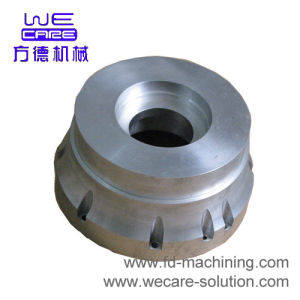 China OEM Carbon Steel CNC Machining Parts