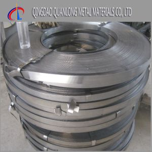 Good Quality Galvanized Steel Band pictures & photos