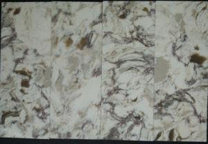 Wholesale Artificial Quartz Stone New Fashion Quartz Artificial Slab