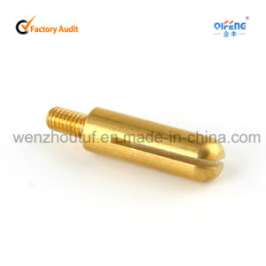 Zhejiang Brass Accessory for Electrical Car Parts pictures & photos