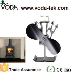 Heat Powered Stove Fan (VDSF612B) pictures & photos