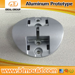 High Precision Aluminum Alloy Prototype pictures & photos