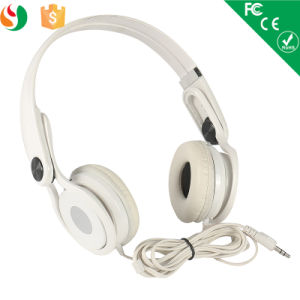 Hot Sale Popular Cheap Computer Headphone pictures & photos