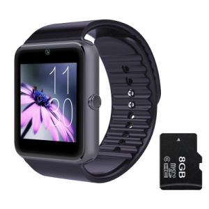 Smart Watch Gt08 Clock Sync Notifier with SIM Card Bluetooth Connectivity for Apple Android Smartwatch Phone for Ios Android OS pictures & photos