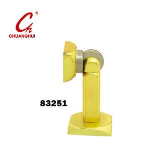 Modern and Gold Magnetic Door Stopper 83251 pictures & photos