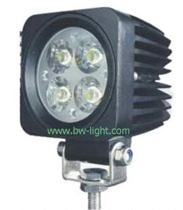 Waterproof LED Vehicle Work Lamp (GF-004Z03) pictures & photos