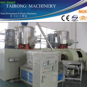 PVC Powder Mixer Machine/ PVC Blending Machine pictures & photos
