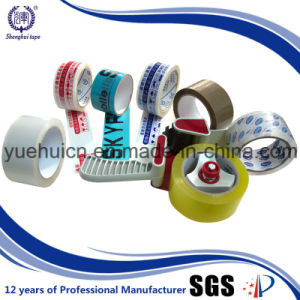 Used for Supermarket Single Sided Packing Tape pictures & photos