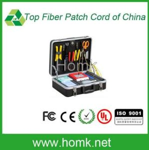Fiber Optic FTTH Polishing Toolkits pictures & photos