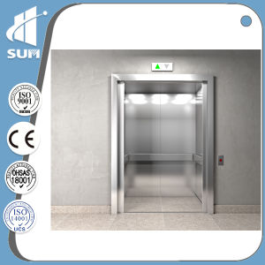 Economical Passenger Elevator of Speed 1.0m/S pictures & photos