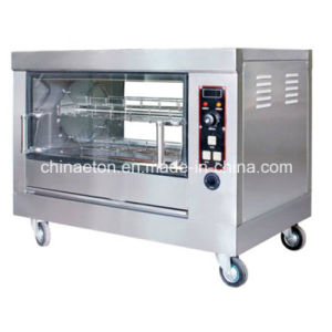 Commerical Electric Rotisseries Machine (ET-YXD-268X) pictures & photos